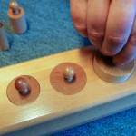 Förderung nach Montessori